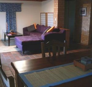 2 Bedroom Kaori Villa Unit