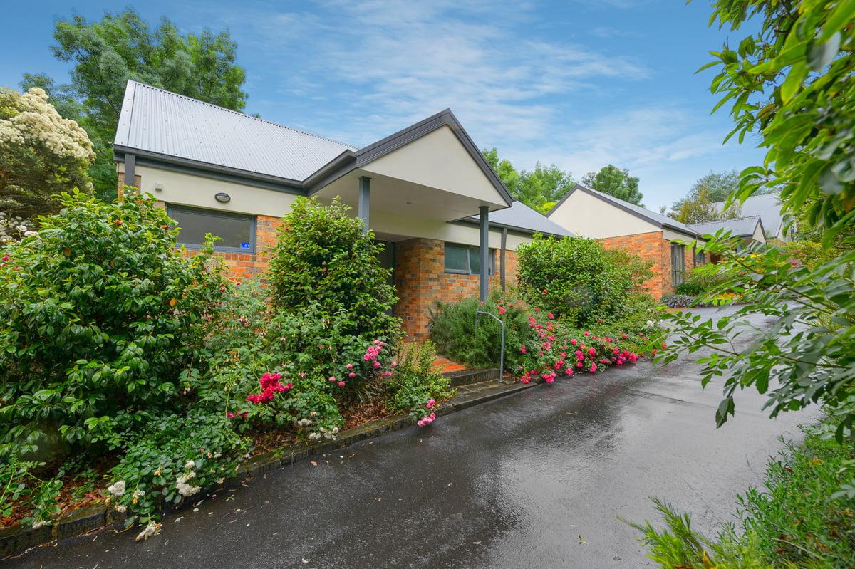Croydon Aparment - Maasai Villa
