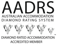 Accommodation Diamond Rating